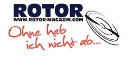 Rotor das RC Heli Magazin