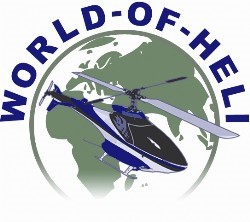 World of Heli - Helishop